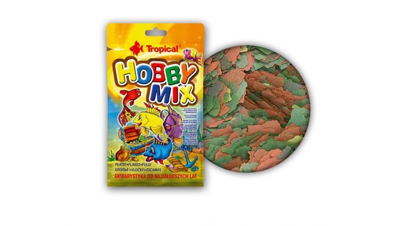 tropical-hobby-mix
