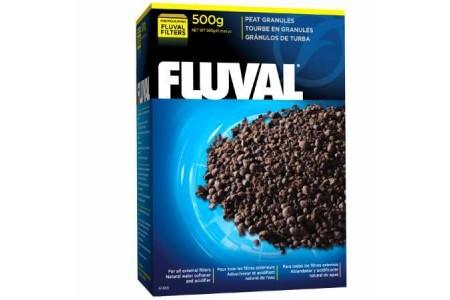 Fluval Peat Granular 500gr
