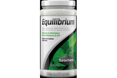 Seachem Equilibrium 300 gr