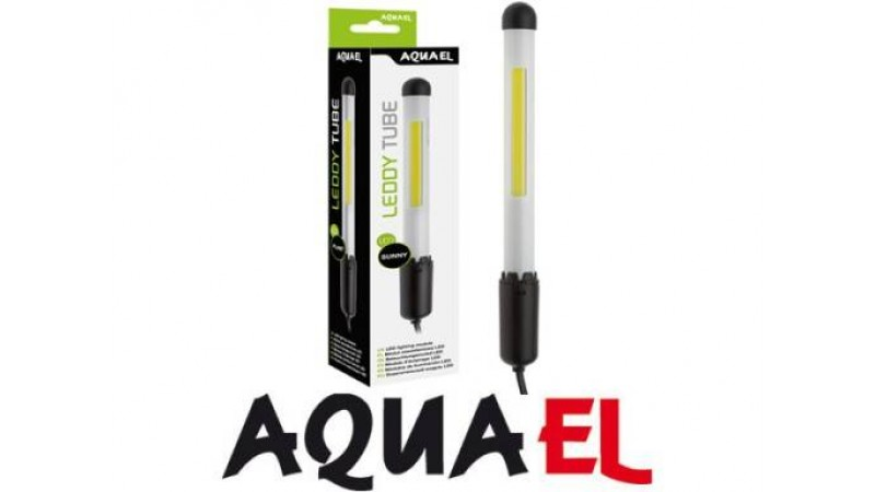AquaEL Leddy Tube 6W Plant
