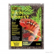 Substrates for terrariums