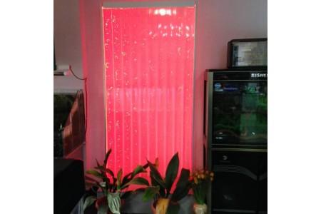 Бълбукаща водна стена - 120 х 200 см