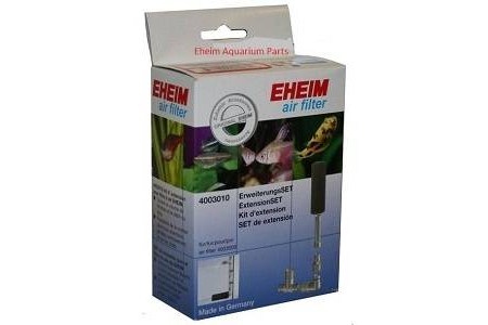 Удължение за въздушен филтър EHEIM