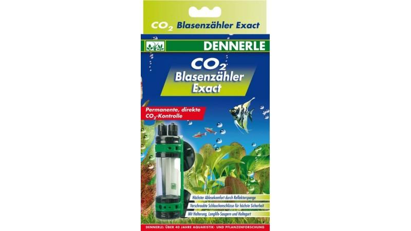 Брояч Dennerle CO2 bubble counter Exact