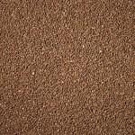 Dennerle gravel dark brown 1-2mm 10kg
