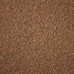 Dennerle gravel dark brown 1-2мм 10кг