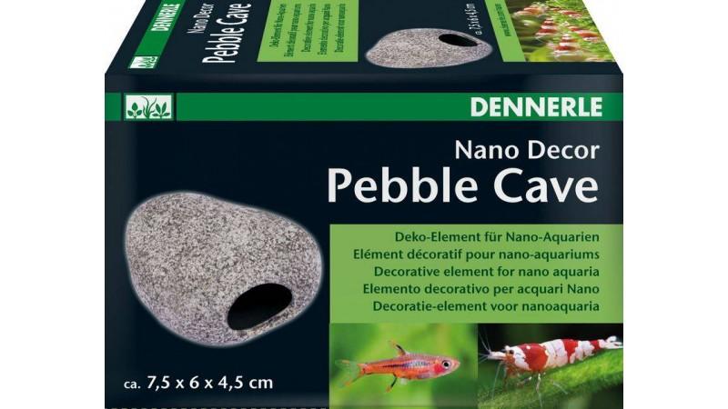 Изкуствена декорация - Dennerle Nano Decor Pebble Cave