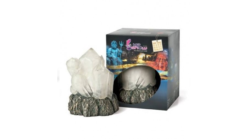 Hydor H2show decoration crystal