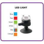Система за осветление Hydor H2SHOW LED LIGHT BLUE  EU