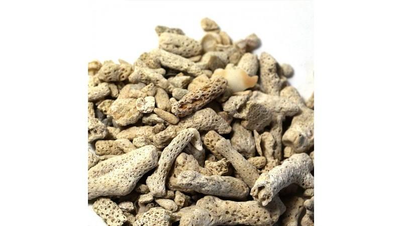 Коралови парчета 6-7 мм Prodac 1 кг