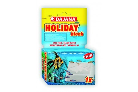 Dajana Pet Holiday Block