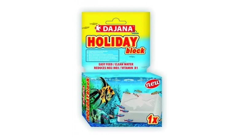 Dajana Pet Holiday Block