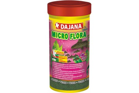 Dajana Pet Micro flora 100ml