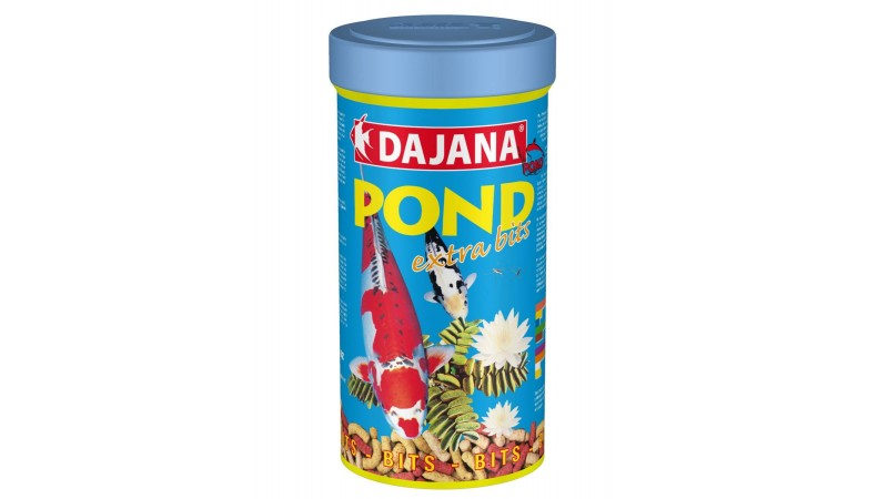 Dajana Pet Pond sticks extra