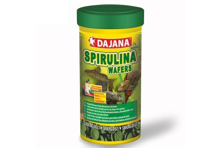 Dajana Pet Spirulina Wafers