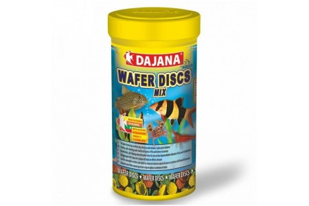 Dajana Pet Wafer Disc Mix