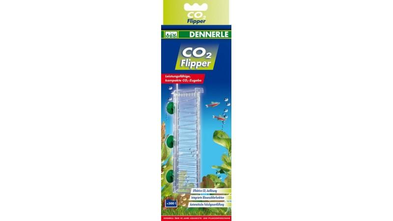 Дифузер за аквариуми до 300 литра Dennerle CO2 Flipper