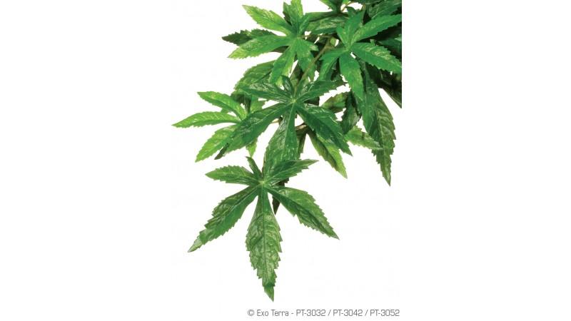 Exo Terra Abutilon изкуствени растения за терариум