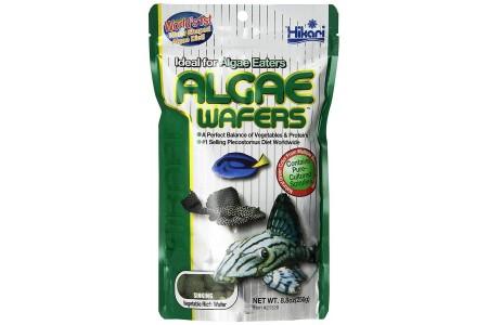 Hikari Algae Wafers 20g/40g/82g/250g/1000g aquarium fish food