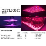 ZetLight E200