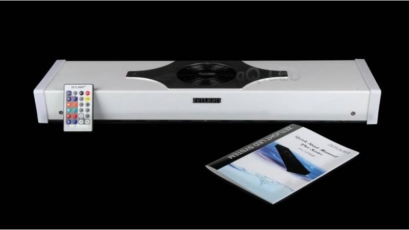 ZetLight ZP3600 White 90 cm