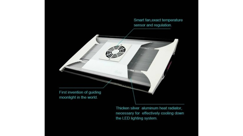 Осветление ZetLight ZT6300