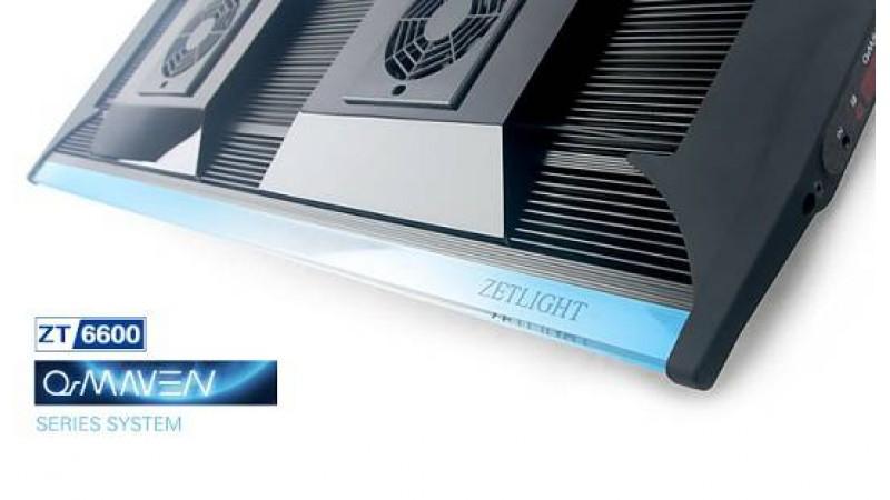 Осветление ZetLight ZT6600 Apex ready