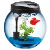 Кръгли аквариуми