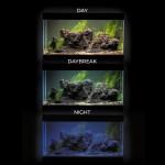 Aquarium  AquaEL OPTI SET 240