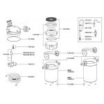Външен филтър EHEIM Ecco Pro 130