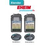Външен Филтър EHEIM Professional 4+ 250T