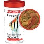 Dajana Pet Legend Tropical Flakes
