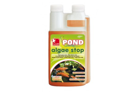 Dajana Pet POND Algae Stop 500ml