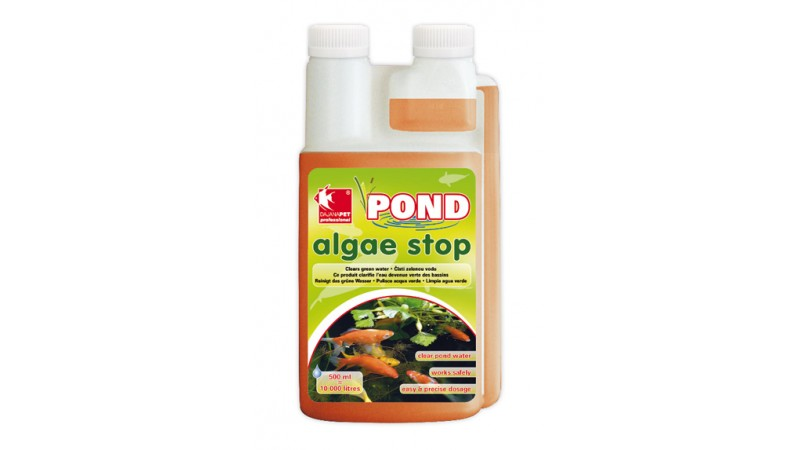 Dajana Pet POND Algae Stop 500ml