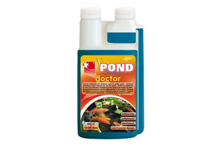 Dajana Pet POND Doctor 500ml