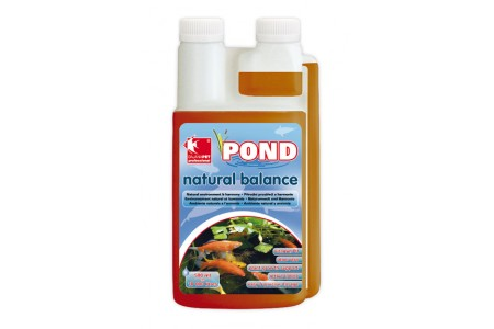 Dajana Pet Pond Natural Balance 500 мл
