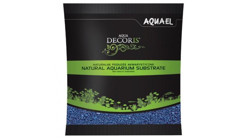 Aqua Decoris Coloured quartz blue 1KG
