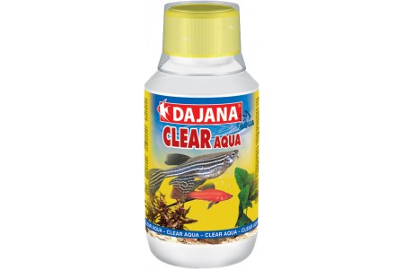 Dajana Pet Clear Aqua 100ml