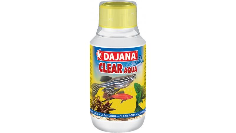 Dajana Pet Clear Aqua 100ml