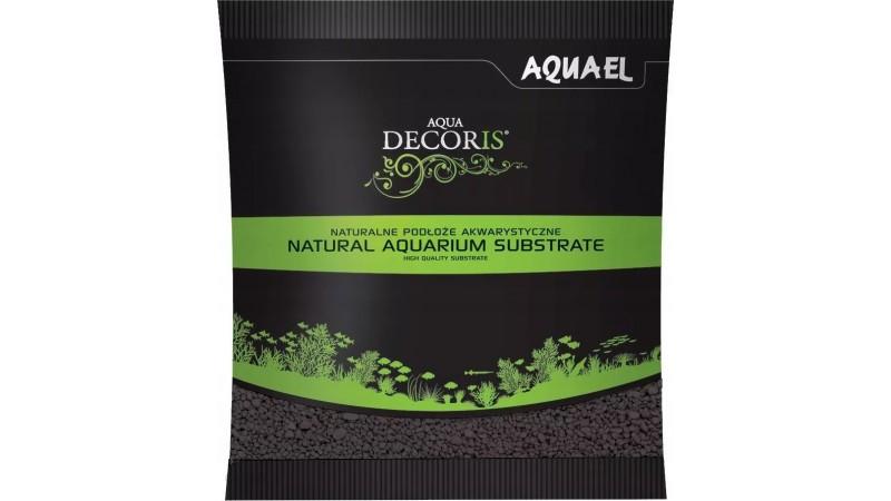 Aqua Decoris Coloured quartz black 1KG