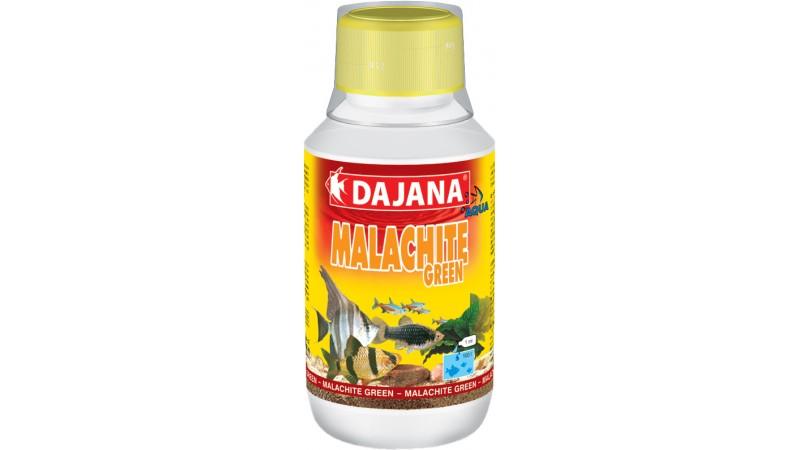 Dajana Pet Malachite Green 20ml/100ml