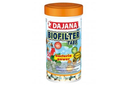 Dajana Pet Biofilter Tabs 50tabs