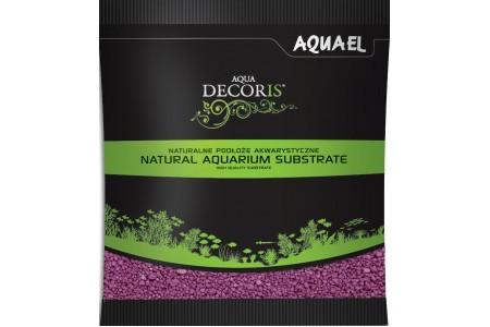 Aqua Decoris Coloured quartz Fuchsia 1KG