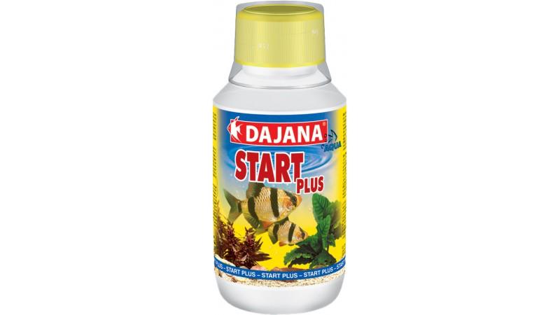 Dajana Pet Start Plus