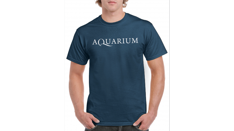 T-shirt AQUARIUM