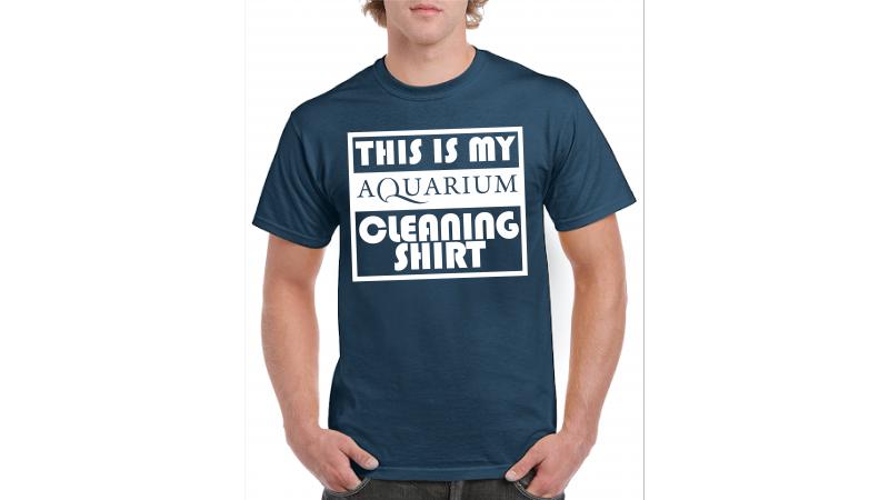 Тениска с тематична щампа