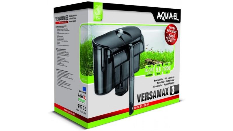 Окачен филтър Aquael FILTER VERSAMAX FZN 3