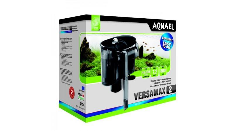 Окачен филтър Aquael FILTER VERSAMAX FZN 2
