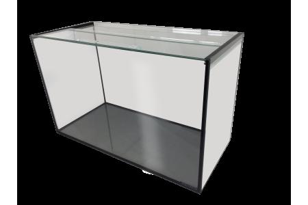 Glass aquarium 101l