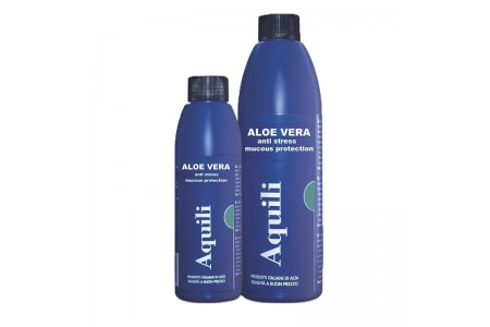 Aquili Aloe Vera 125ml